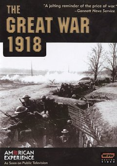 The Great War, 1918