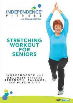 Stretching Workout for Seniors