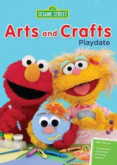 Arts and Crafts Playdate