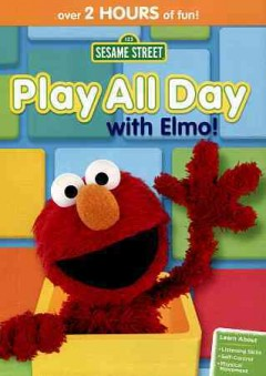 All Day With Elmo