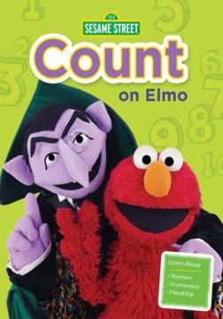 Count on Elmo