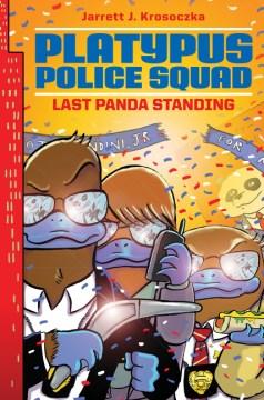 Last Panda Standing