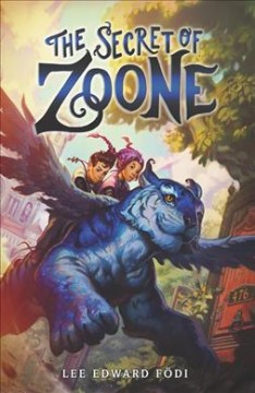The Secret of Zoone