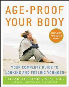 Age-proof your Body