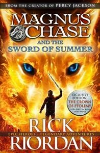 Magnus Chase and the Sword of Summer