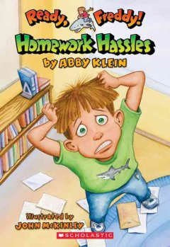 Homework Hassles