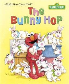 The Bunny Hop [board Book]
