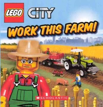 Work This Farm!