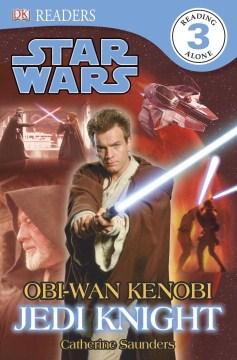 Obi-Wan Kenobi : Jedi Knight