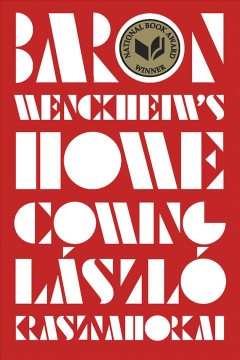 Baron Wenckheim's Homecoming