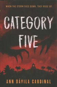 Category Five / Ann Dávila Cardinal