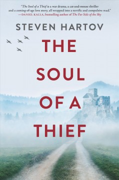 The Soul of A Thief