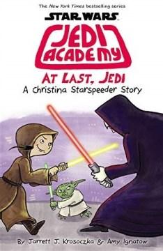 At Last, Jedi