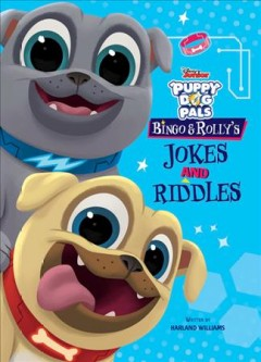 Bingo & Rolly's Jokes and Riddles