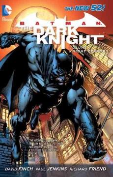 Batman, the Dark Knight