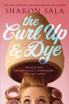 The Curl Up & Dye