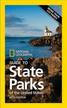 Guide to the State Parks of the United States