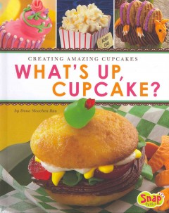 What's Up, Cupcake?