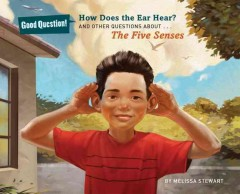 How Does the Ear Hear?
