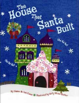 The House That Santa Built