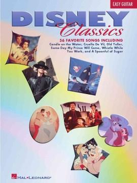 Disney Classics (songbook)