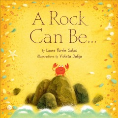 A Rock Can Be