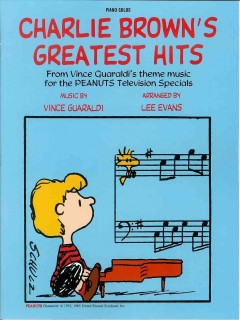 Charlie Brown's Greatest Hits (songbook)
