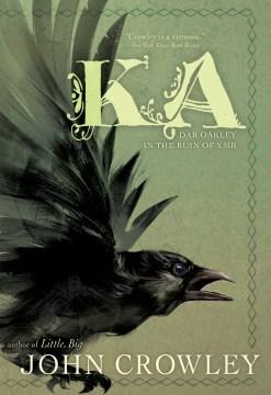 Ka: Dar Oakley in the Ruin of Ymir