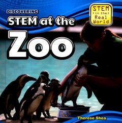 Discovering STEM at the Zoo