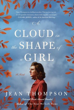 A Cloud in the Shape of A Girl