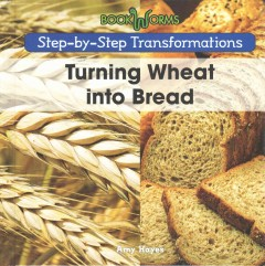 Turning Wheat Into Bread
