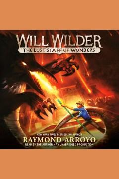 Will Wilder #2