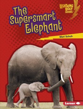 The Supersmart Elephant