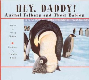 Hey, Daddy!