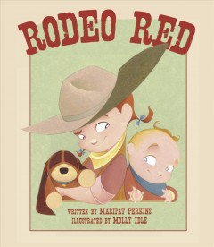 Rodeo Red
