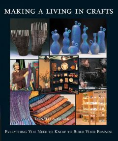 Making A Living in Crafts