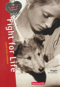 Fight for Life: Wild at Heart # 1