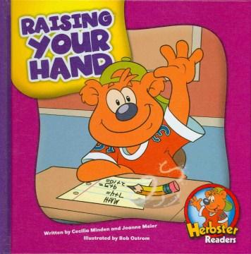 Raising your Hand