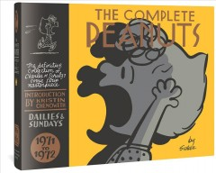 The Complete Peanuts, 1971 to 1972