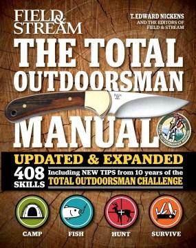 The Total Outdoorsman Manual