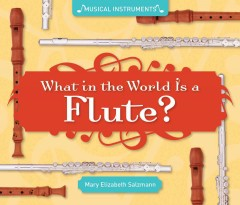 What in the World Is A Flute?
