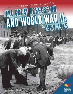 The Great Depression and World War II
