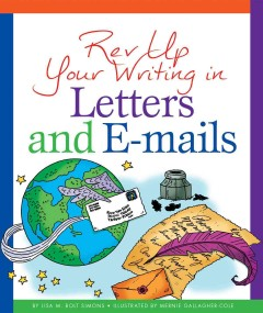 Rev up your Writing in Letters and E-mails