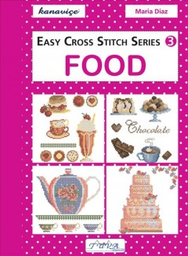 Easy Cross Stitch Series
