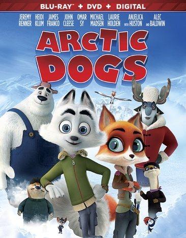 Arctic-Dogs