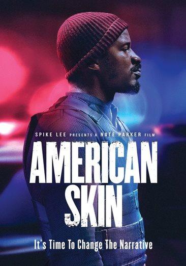American-skin-[videorecording]