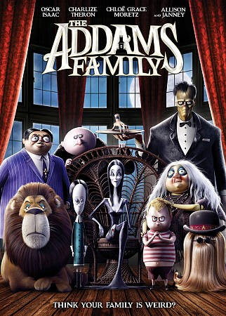 The-Addams-Family-
