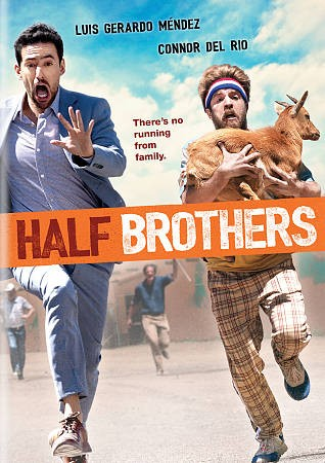 Half-brothers-[videorecording]