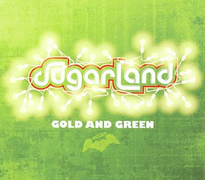 Gold-and-Green-