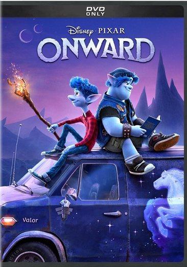 Onward-[videorecording]